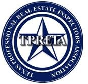 Texas Professional Real Estate Inspectors Association logo