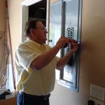 electrical panel inspection
