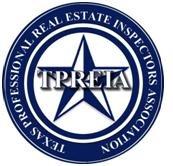 Texas Professional Real Estate Inspectors Association logo